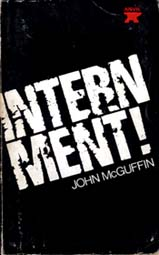 book cover Internment
